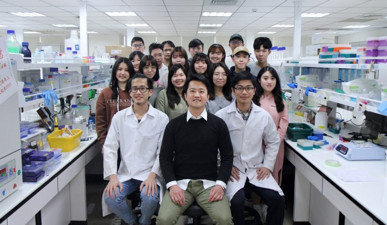 National Yang Ming Chiao Tung University Structural Biology Team Resolved Drug Resistance of Cancer Cells